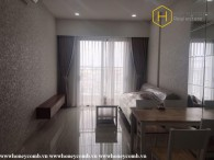 Fully furnished 2 beds apartments in Wilton Tower