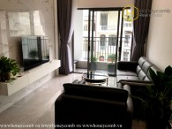 Pleasing apartment with 3 spacious bedrooms in Wilton Tower