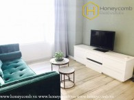 Luxury furniture with 2 bedrooms duplex apartment in Vista Verde