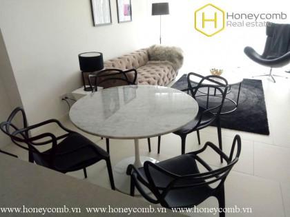 Proper Design 1 bedroom apartment in City Garden