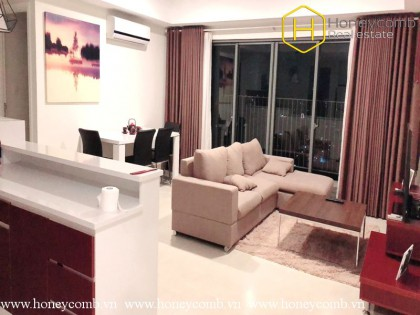 Sophisticated Style 3 bedroom apartment in Masteri Thao Dien