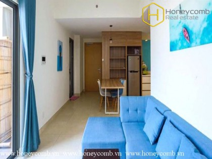 Sophisticated apartment with 2 beds apartment in Masteri Thao Dien