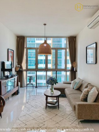 Great!!!2 bedroom with best price in The Vista for rent