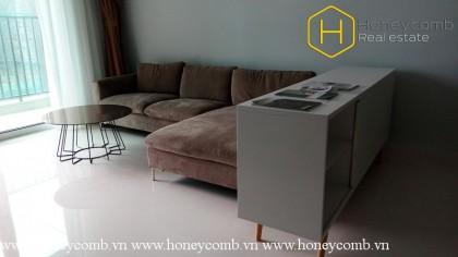 Fully furnished 2-bedroom apartment in Vista Verde for rent
