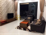 The Estella Heights two beds apartment modern style for rent