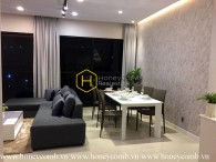 Three beds apartment luxury in The Ascent for rent