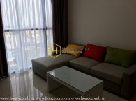 The Ascent 2 beds apartment new furnished for rent