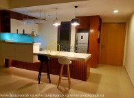 Beautiful 3 bedrooms apartment for rent in Masteri Thao Dien