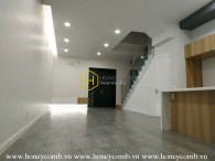 Unfurnished villa perfectly located in Palm Residence District 2