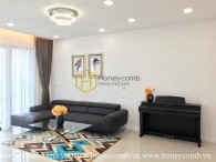 The Estella Heights apartment 2-bedrooms with high floor for rent