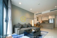 Cozy and cheerful 1 bedroom apartment in City Garden for rent