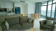 Looking for convenience? This fantastic apartment in City Garden will surely satisfy you!