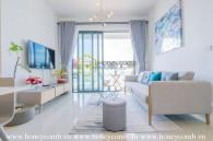 Căn hộ Estella Heights 2 phòng ngủ lầu cao cho thuê