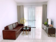 Beautiful dominant white apartment in Estella Heights