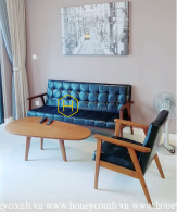 Simple and modern style apartment for rent in Estella Heights