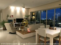 The perfect apartment for young couple or family ịn The Estella