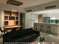 Gateway 4 bedrooms apartment with river view for rent