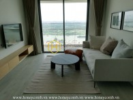 Peaceful apartment for your relaxation in Gateway Thao Dien