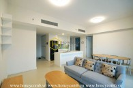 Nostalgic 2 bedrooms apartment in The Gateway Thao Dien