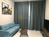 This one has it all! Highly convenient apartment in Masteri An Phu