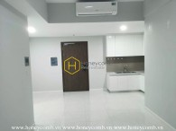 Shiny & Unfurnished apartment for rent in Masteri An Phu