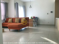 Elaborate apartment with 2 stunning view in Masteri Thao Dien for rent