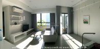 Spacious apartment with airy view in Masteri Thao Dien