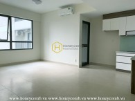 Unfurnished apartment with affordable price in Masteri Thao Dien