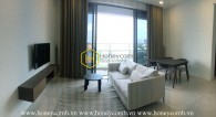 Cheap price 2 bedrooms apartment in The Nassim Thao Dien