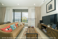 Stay, Feel & Love - The awesome apartment in Nassim Thao Dien with fantastic river view
