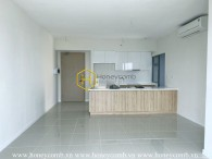 Brand-new, Spacious & Unfurnished apartment in Palm Heights