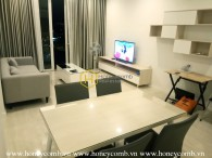 Your life will always be fresh with this stylish & functional apartment in Sala Sadora