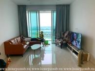 Fully furnished 3 bedrooms apartment in Sala Sadora