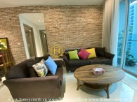 Enjoy the warmest feelings with this cozy 2 bedrooms apartment in Sala Sadora