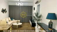 Beautiful aesthetic apartment that everyone dreams for in Saigon Pearl