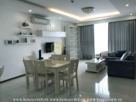 A whole new shiny living space in Thao Dien Pearl!