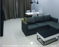 Brand new and smart design apartment in Vista verde