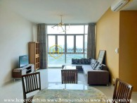Wonderful 3 bedrooms apartment is ready to move in at The Vista