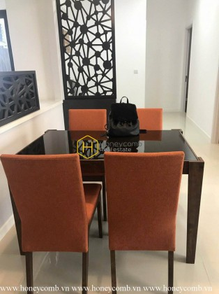 For rent 2 bedrooms fully furnished, simple at The Estella Heights