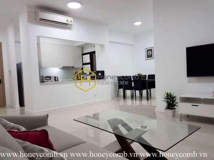 The Estella Heights apartment with 2 bedrooms for rent