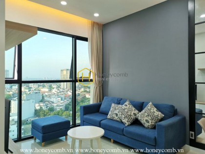 Unique and eye-catching - 2 bedrooms apartment for rent in The Ascent