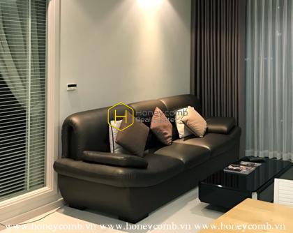 Nice 1 bedroom for rent in City Garden