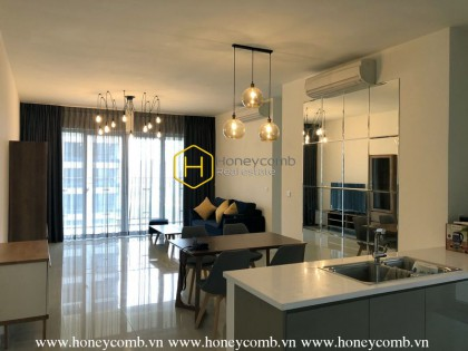 Brand new 2 bedroom apartment in The Estella Heights