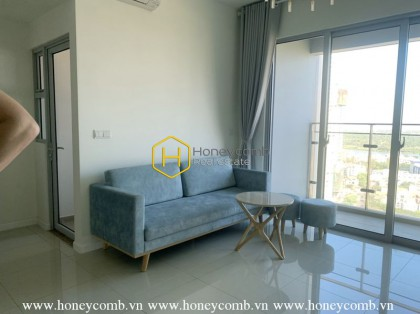 Fully furnished, modern and enchanting apartment for rent in Estella Heights