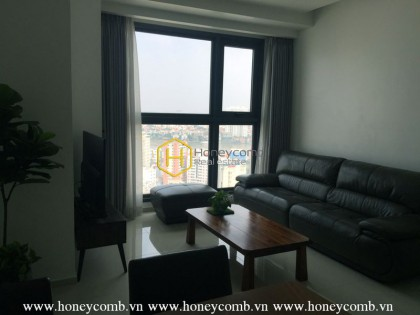Wonderful and spacious 2 bedrooms apartment in Pearl Plaza
