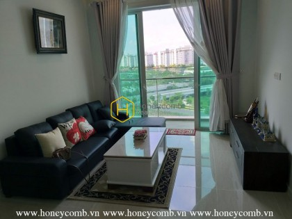 This cozy apartment in Sala Sadora is the best selection for your family