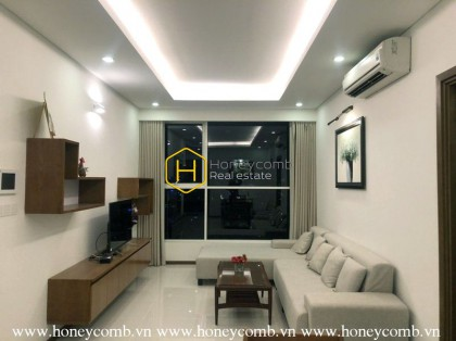 Thao Dien Pearl apartment – Smartly designed, Affordabe price
