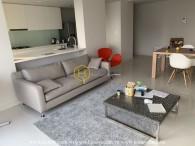 Một căn hộ City Garden năng động tạo nên cường độ màu sắc đầy ấn tượng