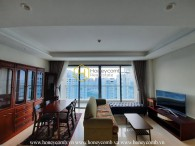 Diamond Island apartment - a unique architectural product