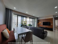 This luxurious Estella Heights apartment get a high score in everybody's eyes